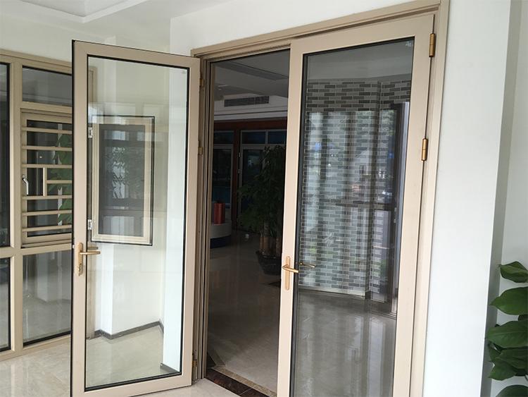 Jia Hua Fenêtre en aluminium